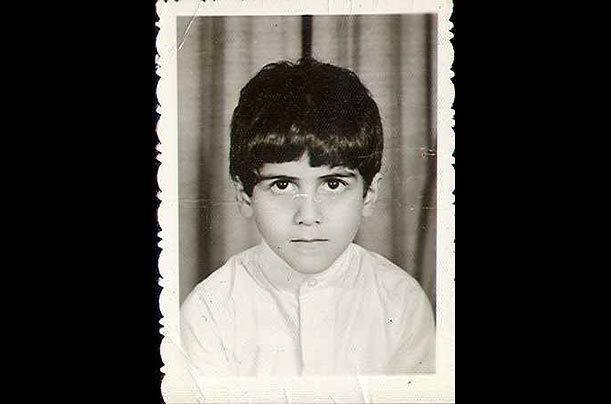 Osama bin Laden, omul din spatele teroristului child laden pic
