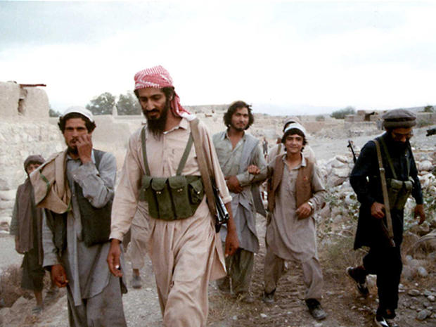 Osama bin Laden, omul din spatele teroristului (III) osama