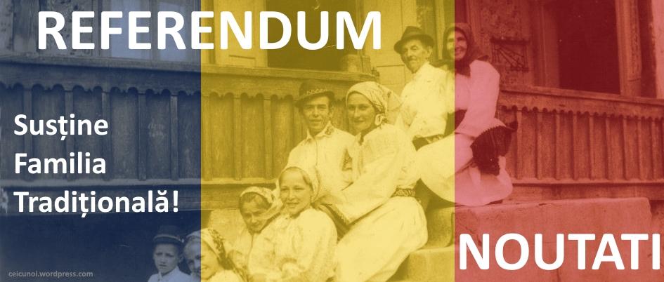 Povestea referendumului referendum