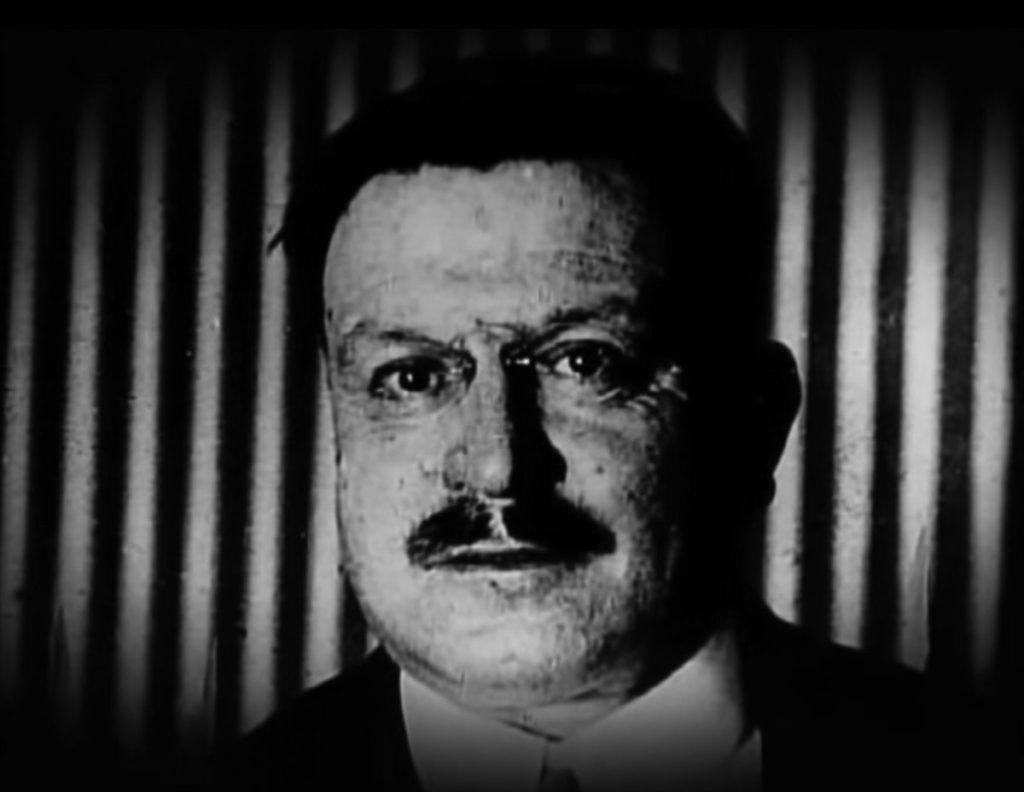 Mata Hari, povestea faimoasei curtezane de la a cărei execuție se împlinesc 101 ani (V) Georges Ladoux