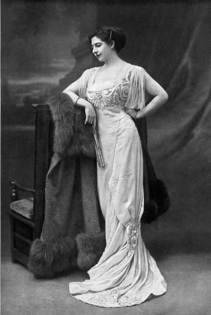 Mata Hari, povestea faimoasei curtezane de la a cărei execuție se împlinesc 101 ani (II) Mlle Mata Hari