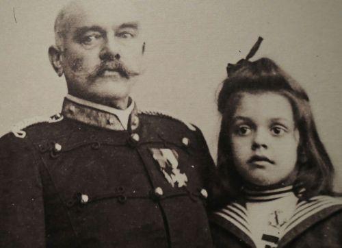 Mata Hari, povestea faimoasei curtezane de la a cărei execuție se împlinesc 101 ani (III) Rudolf si Non