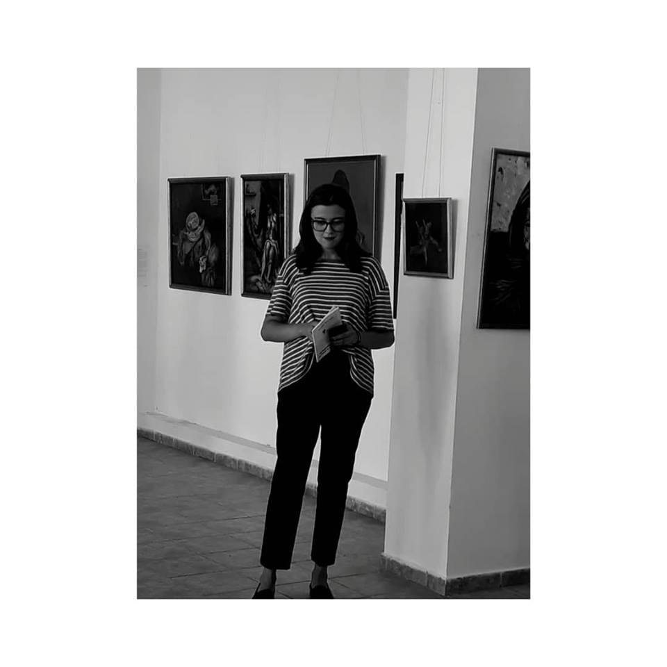 Poeta Sorina Rîndașu, o rara avis a generației sale Poeta Sorina Rîndașu, o rara avis a generației sale Sorina Rindasu