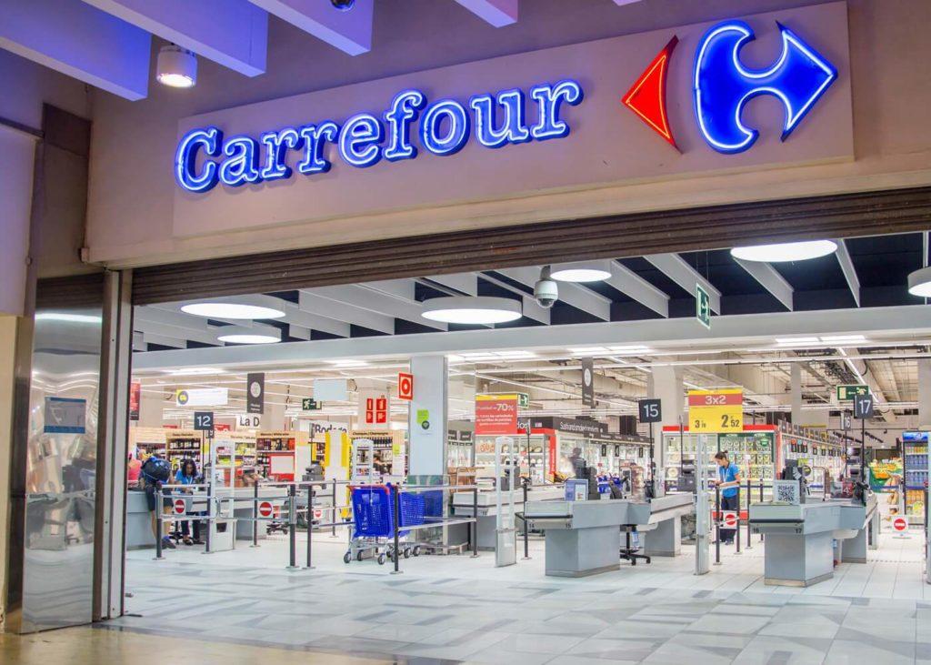 Carrefour retrage de la vânzare produse infestate cu Listeria carrefour