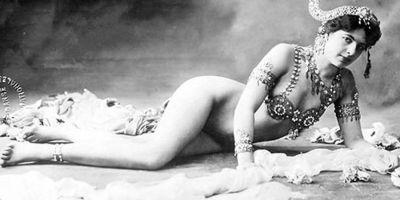 Mata Hari, povestea faimoasei curtezane de la a cărei execuție se împlinesc 101 ani (IV) mata hari