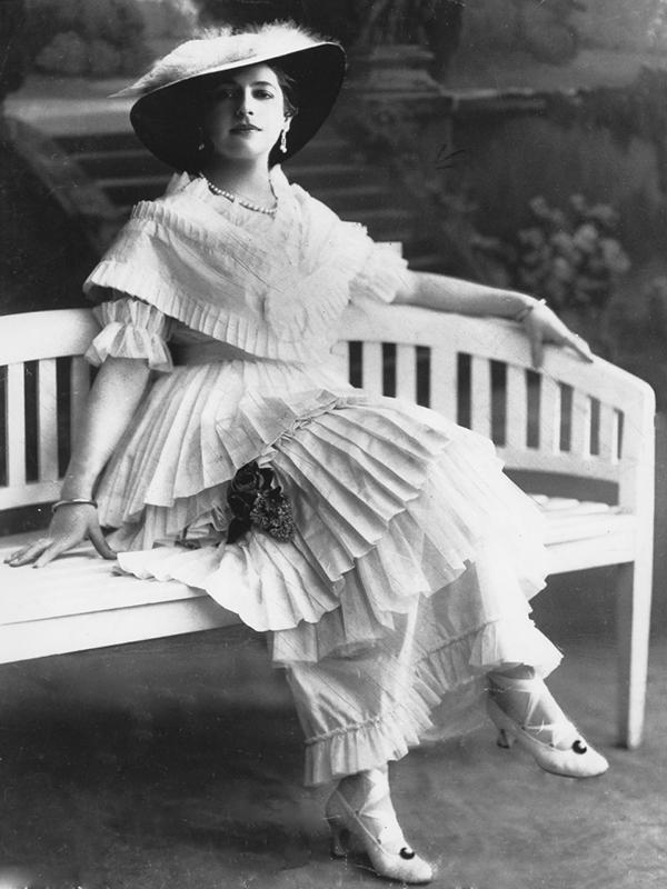 Mata Hari, povestea faimoasei curtezane de la a cărei execuție se împlinesc 101 ani (IV) mata khari