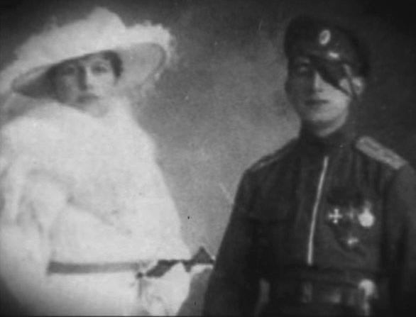 Mata Hari, povestea faimoasei curtezane de la a cărei execuție se împlinesc 101 ani (V) mata hari si vladimir de massloff
