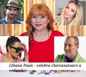 Predicțiile celebrei clarvăzătoare Liliana Păun pentru 2019 despre vedetele momentului 1010340 611350998940065 845016947 n 1
