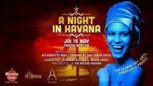 VIP-urile Bucureștiului au luat cu asalt parfumul Cubano Allegria by Raluca Vasile la Grande Comandante 45882960 10216940945659358 2840092359075561472 n