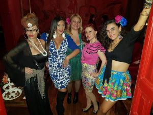 VIP-urile Bucureștiului au luat cu asalt parfumul Cubano Allegria by Raluca Vasile la Grande Comandante 46375016 2104389506284542 4117417707375165440 n 1