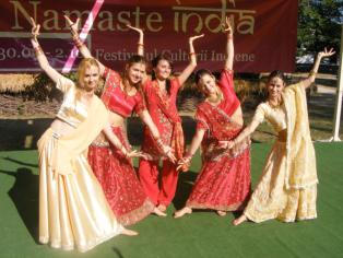 Asia Fest 2018 începe, astăzi, la București Asia Fest dans