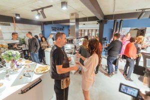 Delta Studio, în parteneriat cu Franke, lansează Cooking Studio 53639358 2137528432969444 6000332920424759296 n
