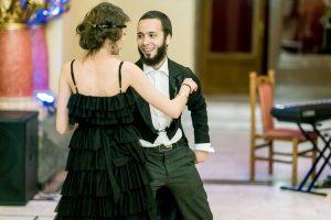 Balul Bucureștiului interbelic – Cel mai glam party retro al anului BAL ITB 111
