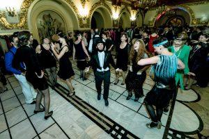 Balul Bucureștiului interbelic – Cel mai glam party retro al anului BAL ITB 214
