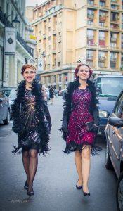 Balul Bucureștiului interbelic – Cel mai glam party retro al anului IMG 7922 2
