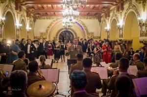 Balul Bucureștiului interbelic – Cel mai glam party retro al anului IMG 8017
