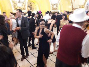 Balul Bucureștiului Interbelic - cel mai frumos Bal al anului! 20190607 210321