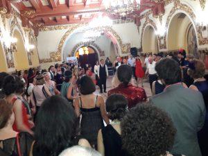 Balul Bucureștiului Interbelic - cel mai frumos Bal al anului! 20190607 222611