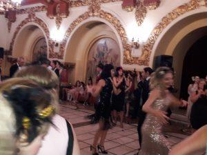 Balul Bucureștiului Interbelic - cel mai frumos Bal al anului! 20190607 222701