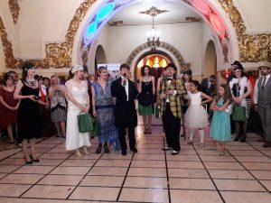 Balul Bucureștiului Interbelic - cel mai frumos Bal al anului! 20190607 230348
