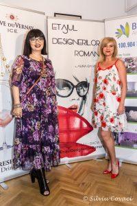 Etajul designerilor români a sărbătorit doi ani de existență! 65699129 2237673789635836 476915230132142080 n