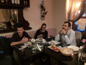 Românii au găsit soluția pentru evitarea pagubelor produse de accidentele rutiere cauzate de infrastructură! Razvan Balanescu Alexandra Bratescu Catalin Vasile