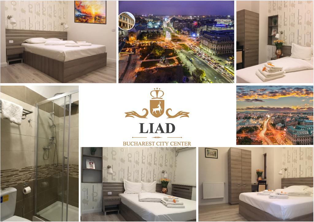 Liad Hotel Bucuresti