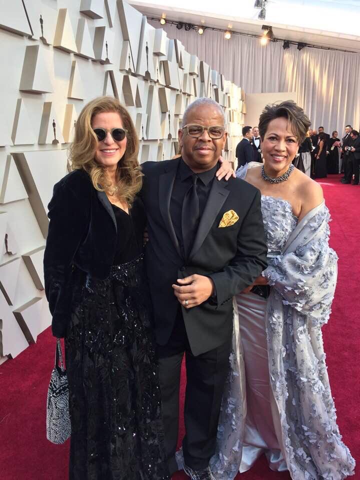 Un câștigător la Oscar, îmbrăcat de un brand românesc Terence Blanchard