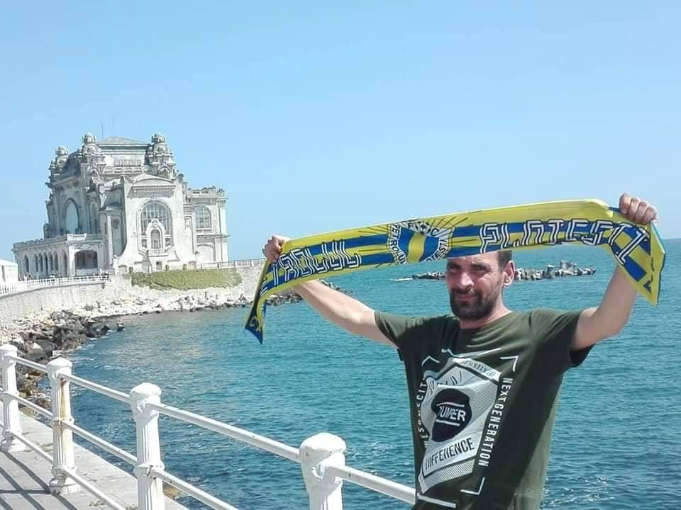 10 ani de Info Ploiești City - Interviu exclusiv cu fondatorul și proprietarul ziarului Info Ploiești City: Gabi Dima 82341070 473563613574998 3348143452108881920 n