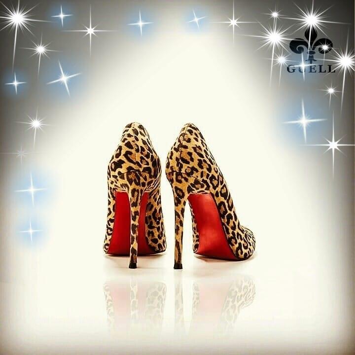 Totul despre povestea brandului de încălțăminte al vedetelor: Guell Shoes, cel care a detronat mulți creatori de încălțăminte 51145960 380088129474611 619159195446411264 n