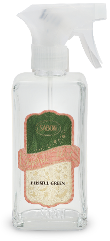 ELIMINĂ TOXINELE DIN CORP PENTRU A ARĂTA SUPERB ÎN VARA 2021 cu NOUA COLECȚIE BLISSFUL GREEN Parfum pentru textle 1